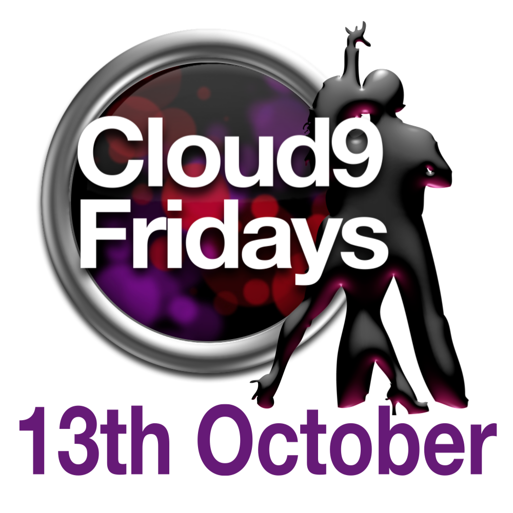 Cloud9 Fridays 9th June