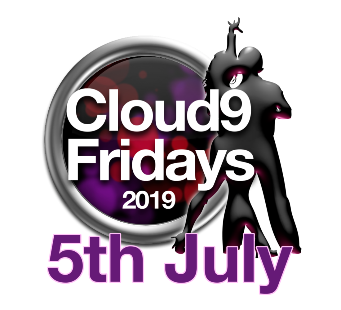 Cloud9 Fridays 3rd May