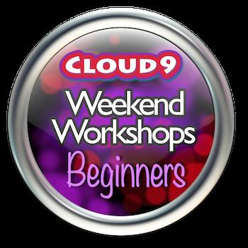 Cloud9 Fridays 3rd February 2017