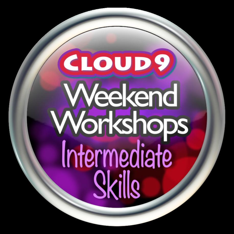 Cloud9 Intermediate Skills Workshop
